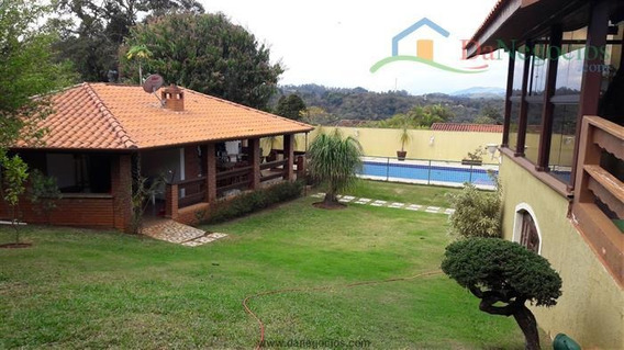 Casas À Venda Em Mairiporã/sp - Compre A Sua Casa Aqui! - 1432113