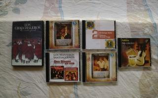 Musica De Argentina