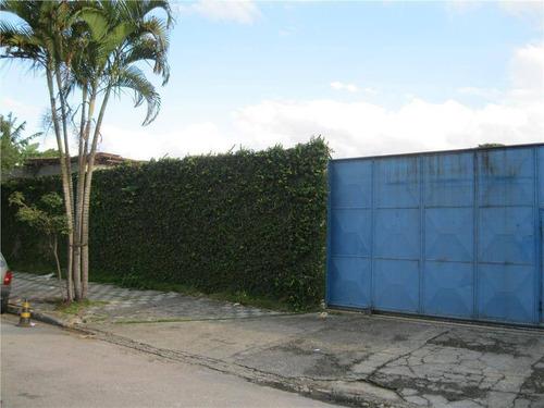 Imagem 1 de 2 de Terreno, 1400 M² - Venda Por R$ 3.511.000,00 Ou Aluguel Por R$ 14.200,00/mês - Palmeiras De São José - São José Dos Campos/sp - Te0654