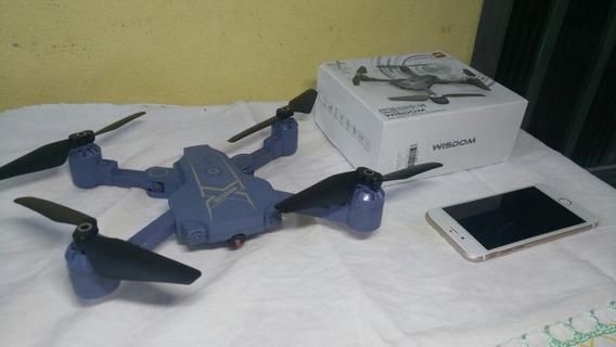 Drone Bao Niu Hc629w Dobrável