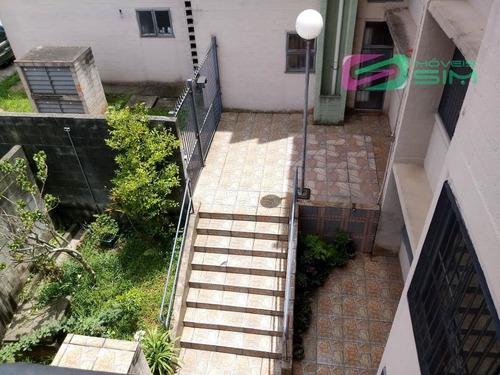 Imagem 1 de 30 de Apartamento Em Fazenda Da Juta - São Paulo - 4517