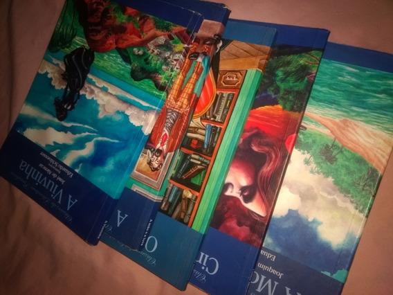 Livros Por Apenas 15 R$!! Romances Brasileiros Muito Bons!!!