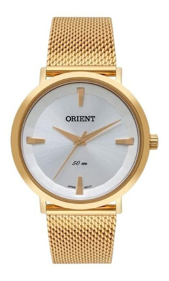Relógio Feminino Orient Fgss0140 S1kx