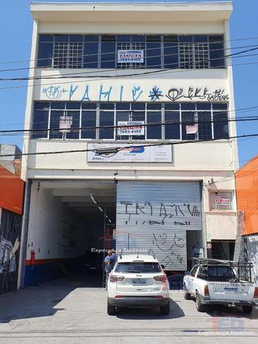Ref.: 4302 - Salas Em Osasco Para Aluguel - L4302