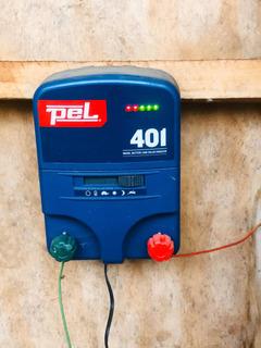 Cerco Electrico Muy Poco Uso