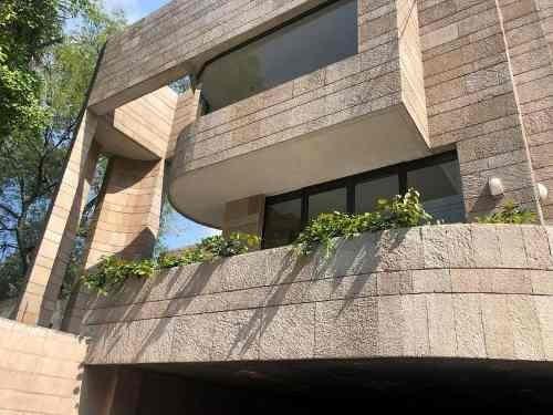 Magnifica Casa En Renta Para Embajadas, Diplomáticos , Ejecutivos
