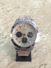 Relógio Donna Karan New York- Dkny-ny 8766- Novo-original
