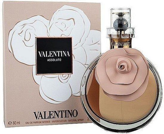 Valentina Assoluto Valentino Eau De Parfum (original)