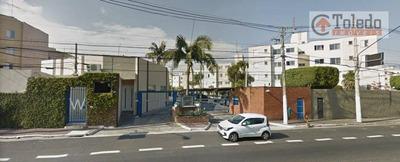 Apartamento Mobiliado, Com 2 Dormitórios À Venda, 56 M² Por R$ 230.000 - Engenheiro Goulart - São Paulo/sp - Ap0273