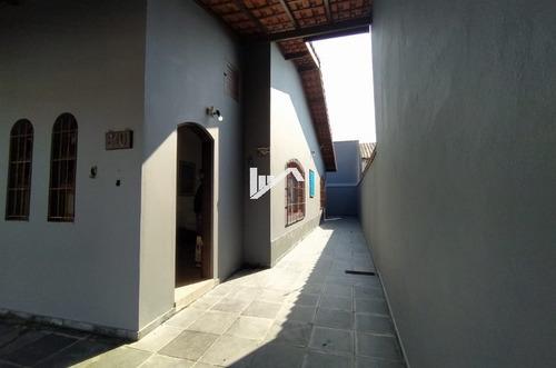 Imagem 1 de 14 de Aceita Financiamento Casa Itanhaém, Lado Praia, 03 Vagas.