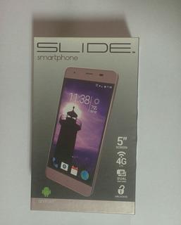 Celular Android Slide