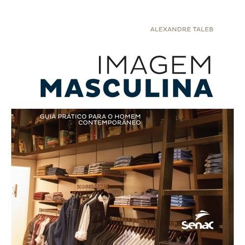 Imagem Masculina - Alexandre Tales