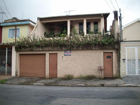 Lindo Sobrado No Jardim Popular - Penha - So5838