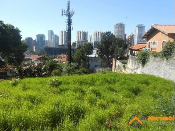 13898 - Terreno, Cidade Jardim - São Paulo/sp - 13898