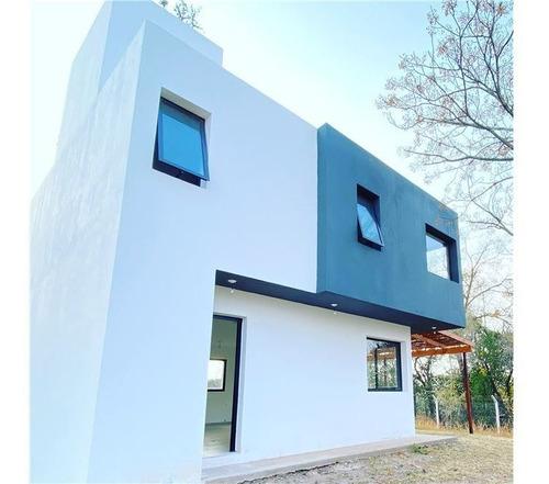 Casa 3 D Zona Norte V. Warcalde La Reserva Cordoba
