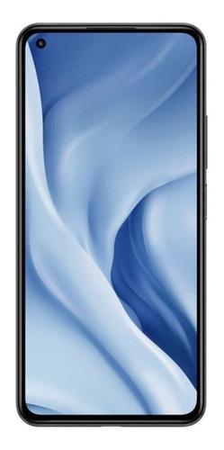Imagem 1 de 5 de Xiaomi Mi 11 Lite 5G Dual SIM 128 GB truffle black 8 GB RAM