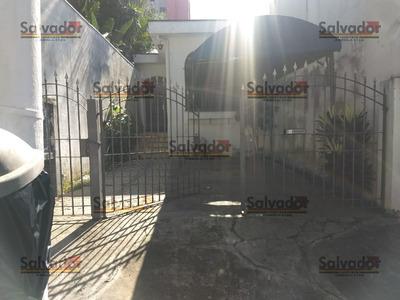 Casa Para Aluguel, 3 Dormitórios, Vila Gumercindo - São Paulo - 7808