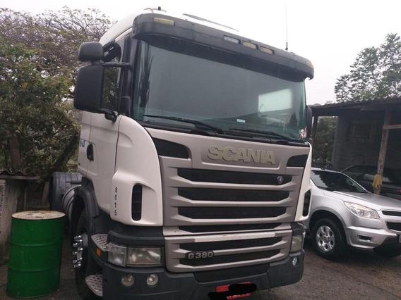 Scania G 380 2010