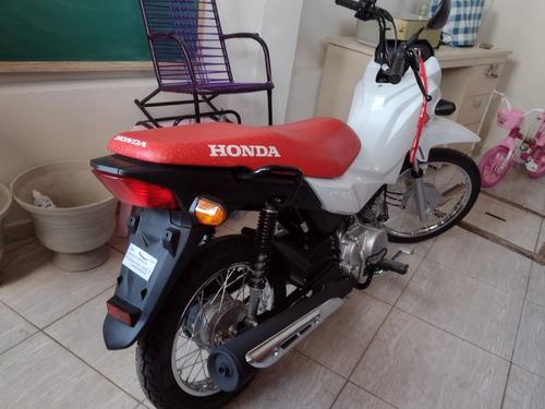 Honda Pop 110 Zero