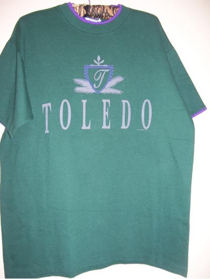 Remera Toledo