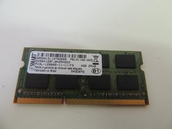Memoria 4gb Ddr3 12800s Notebook Dell 14z 5423 P35g