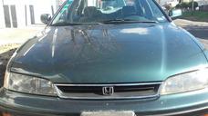 Honda Accord 2.2 Ex At 1997