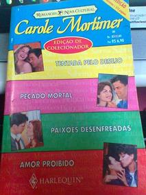 Edição Colecionador - Carole Mortimer - 09.