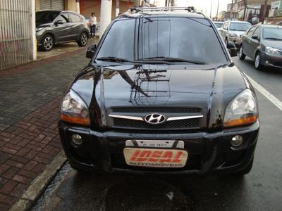 Hyundai Tucson 2012 2.0 Gls 4x2 Aut- Esquina Automoveis