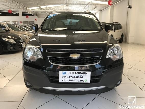 Chevrolet Captiva 2.4 Sport 2010