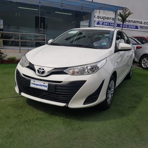 Toyota Yaris 2018 $12999