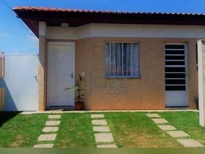 Imagem 1 de 30 de Casa Com 3 Dormitórios À Venda, 72 M² Por R$ 344.500,00 - Residencial Real Park Sumaré - Sumaré/sp - Ca6567