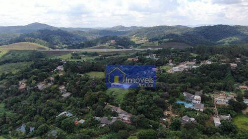 Chácara À Venda, 1200 M² Por R$ 185.000 - Recanto Vital Brasil - Mauá/sp - Ch0002