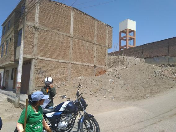 Terreno Huanchaco Llamar 948154905