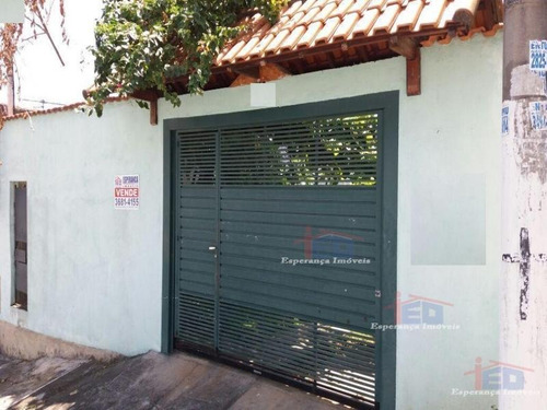 Imagem 1 de 15 de Ref.: 7159 - Casa Terrea Em Osasco Para Venda - V7159