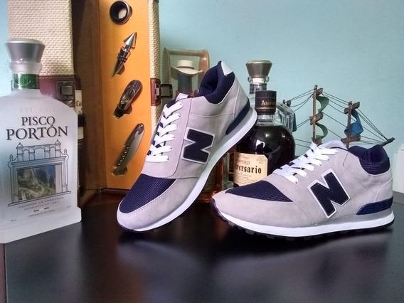 Zapatos Nike, New Balance Y adidas