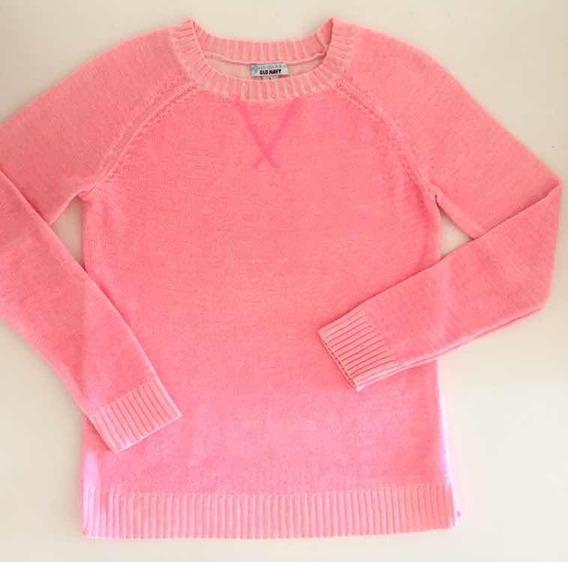 Sweater Old Navy De Hilo