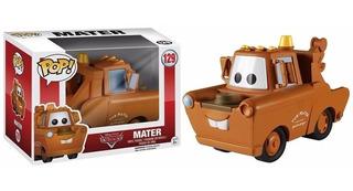 Funko Pop! Mate #129 - Cars - Disney