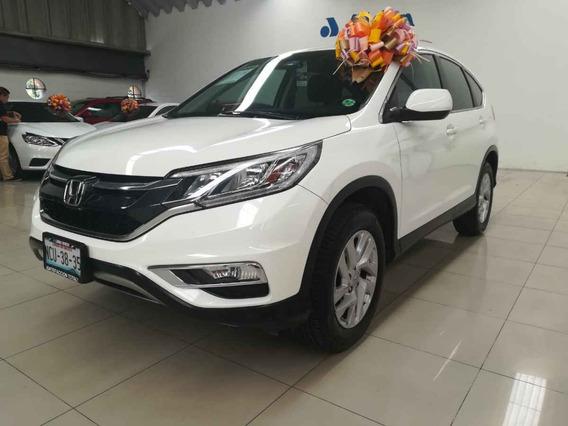 Honda Crv Style