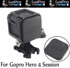 Tampa Proteção Para Gopro Session 4 E 5 - Frete R$8,00