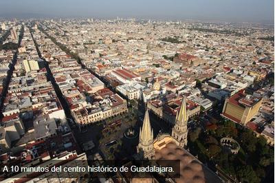 4 Centricas Ubicaciones En Zapopan Y Guadalajara, Nuevos