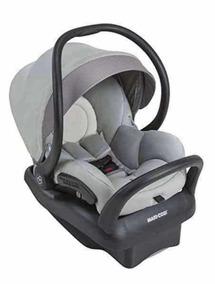 Bebê Conforto Maxi Cosi Mico Max 30 Com Base Isofix