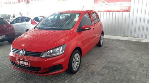 Volkswagen Fox 1.0 Mi Trendline 8v Flex 4p Manual