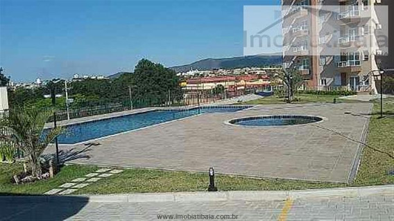 Apartamentos À Venda Em Atibaia/sp - Compre O Seu Apartamentos Aqui! - 1445089