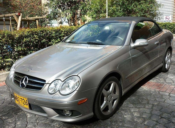 2007 Mercedes Benz Clase Clk