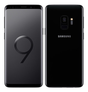 Samsung Galaxy S9+ Plus 128gb Original Novo De Vitrine