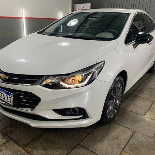 Chevrolet Cruze Ltz At 2017