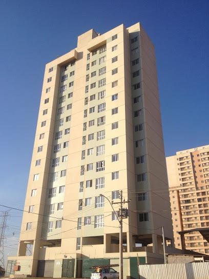 Apartamento Cobertura Linear 120 M² Df Samambaia