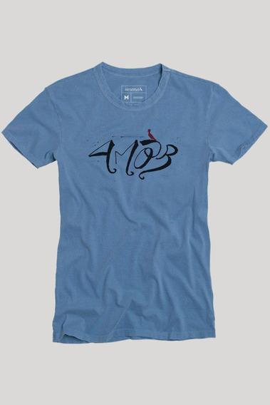 Camiseta Amor Reserva