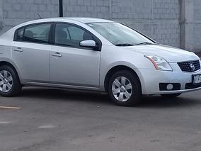 Nissan Sentra 2.0 Custom Cvt $80,000 Urge