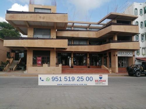 Hotel En Venta - Playa Zicatela, Oaxaca